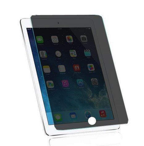 アイパッド Apple iPad Pro 12.9インチ専用 のぞき見防止シール 指紋防止 気泡が消える液晶保護フィルム「504-0056-02」
