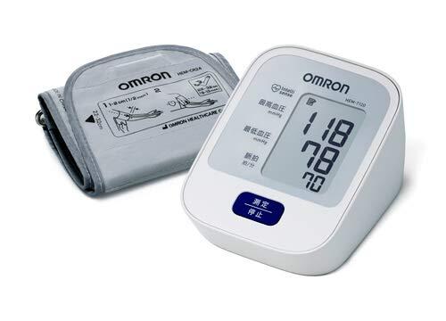 OMRON (オムロン) 上腕式血圧計 HEM-7120 B00F38B3NW 1枚目