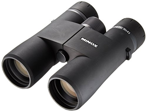 ミノックス 双眼鏡 APO HG10×43 195083