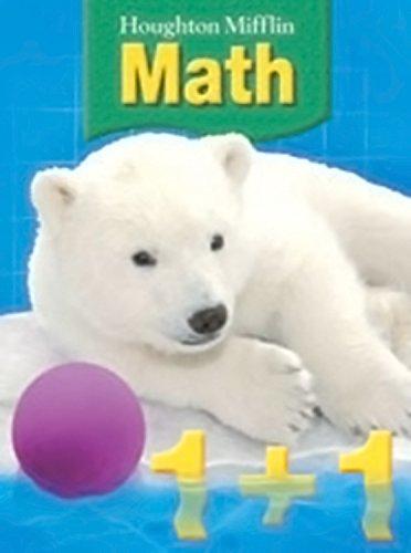Mathematics Level 1: Houghton Mifflin Mathmatics