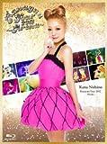 Kanayan Tour 2012 ~Arena~(初回生産限定盤) [Blu-ray] / 西野カナ (出演)