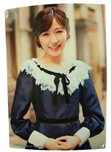 AKB48 渡辺麻友 生写真 11月のアンクレット 10/31 渡辺麻友卒業 コンサート 会場予約 特典