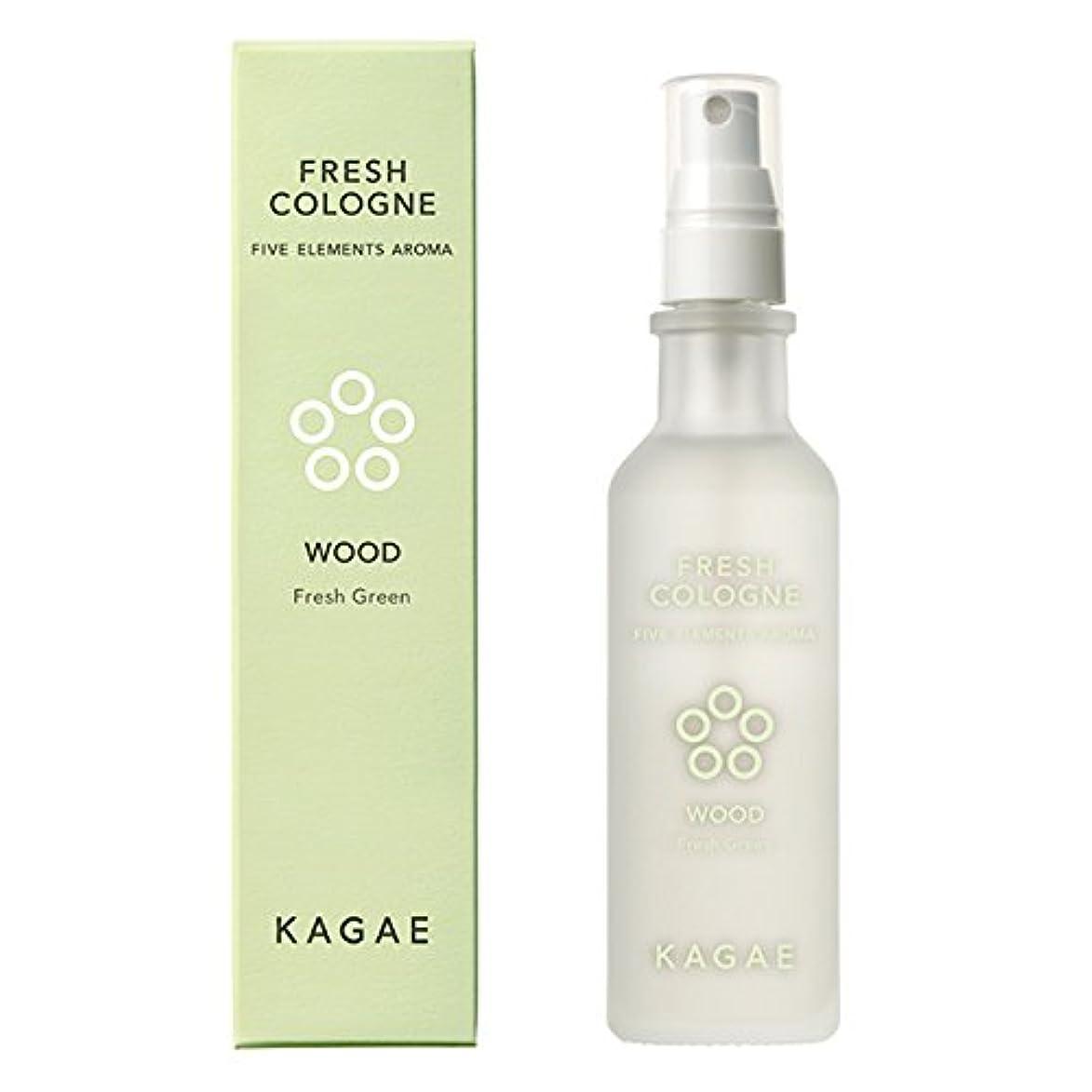 セメントのり評価可能カガエ(KAGAE) フレッシュコロン ウッド