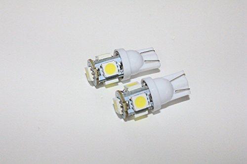 送料無料 T10 T16 ホワイト 白 2個セット  505...