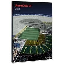 AutoCAD LT 2013 Commercial New SLM 新価格版