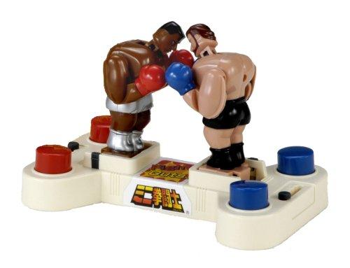 ミニ拳闘士