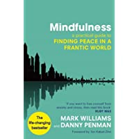 Mindfulness: A practical guide to finding peace in a frantic world (English Edition)