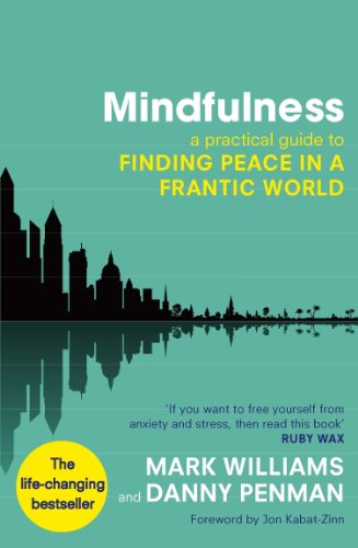 Mindfulness, a practical guide, amazon