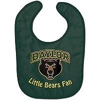 Baylor Bears Little BearsファンすべてProベビーよだれかけ