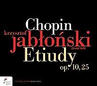 Chopin: Etudes Op 10, 25