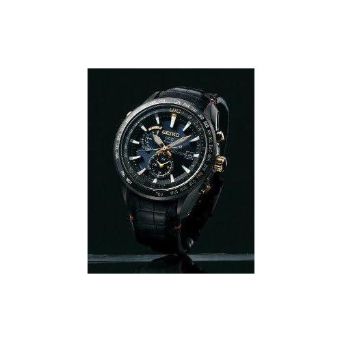腕時計 Men's Seiko Astron GPS Collection SAST100【並行輸入品】