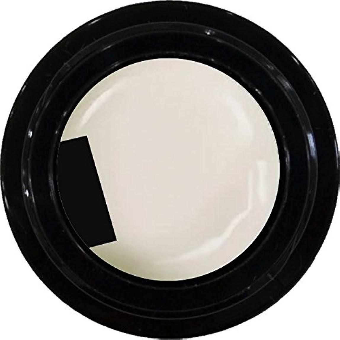 ハドル人柄変えるカラージェル enchant color gel M005 RetroWhite 3g/ マットカラージェル M005 レトロホワイト 3グラム