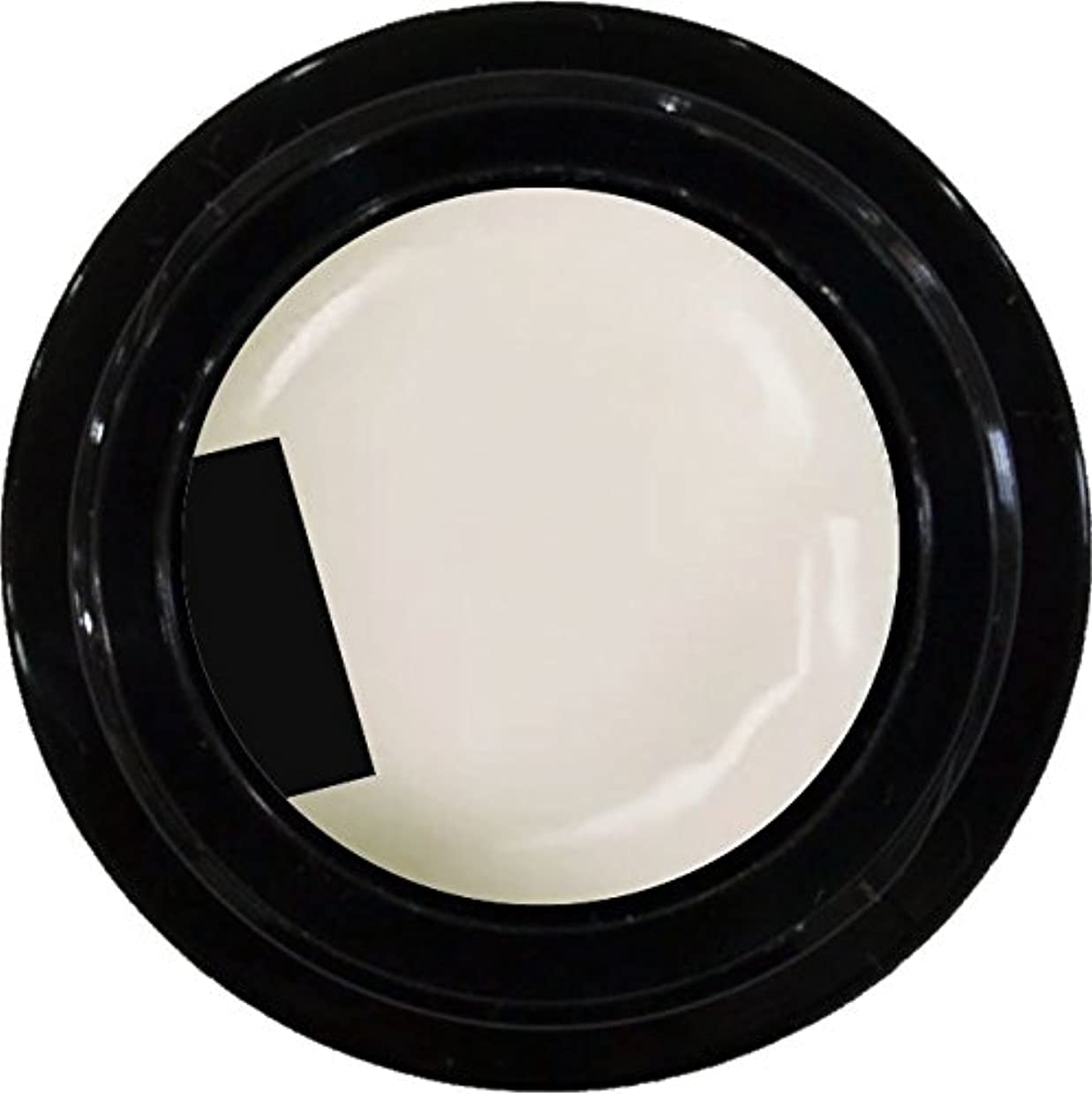 病んでいるしたがって置くためにパックカラージェル enchant color gel M005 RetroWhite 3g/ マットカラージェル M005 レトロホワイト 3グラム