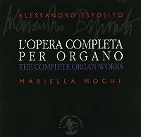 L'opera Completa Per Organo