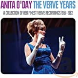 Anita O'day The Verve Years 1957-1962 [Import]