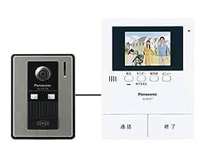 Panasonic カラーテレビドアホン VL-SV37KL