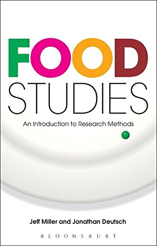 Download Food Studies 1845206819