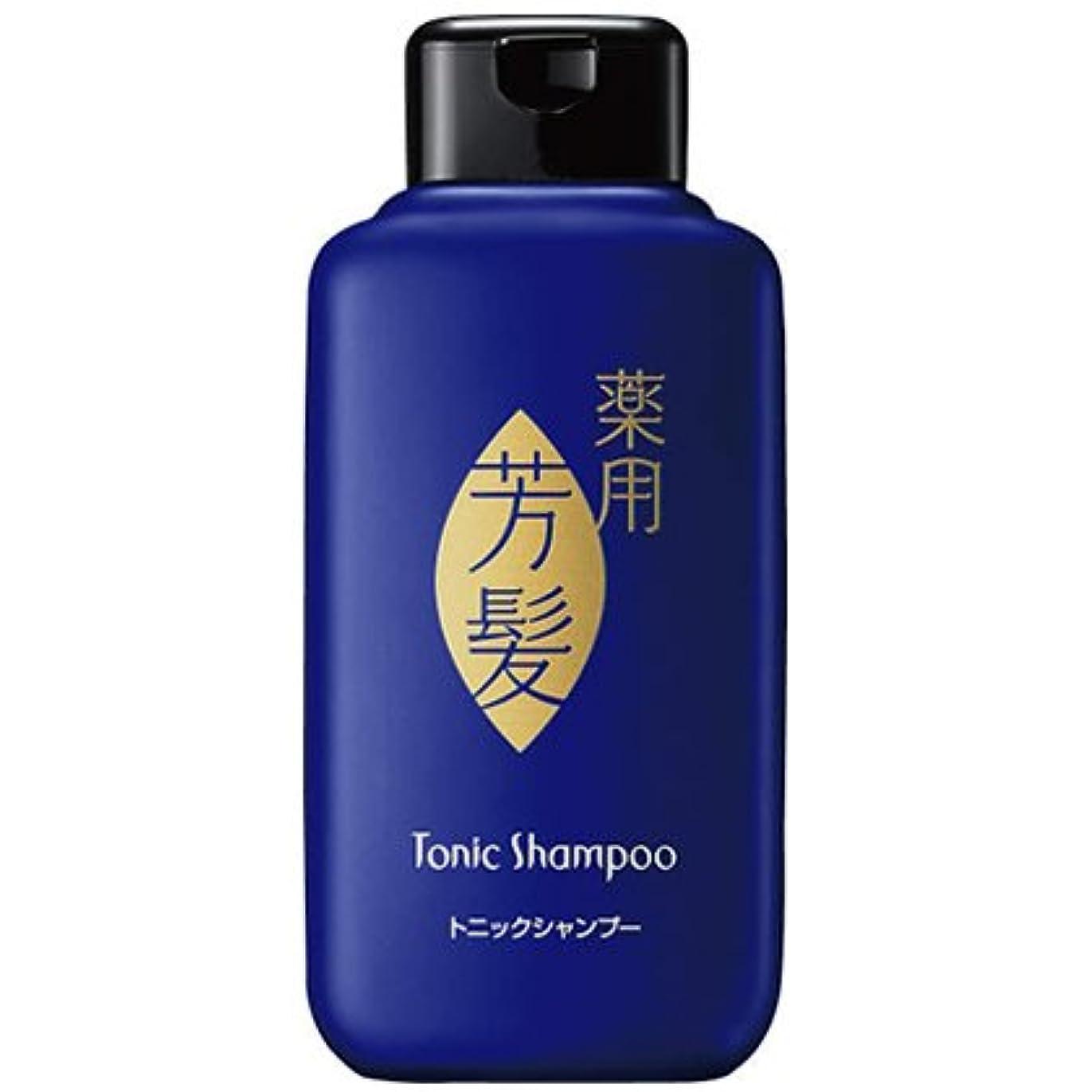 テーマケーキ動物エイボン 薬用 芳髪 フォーメン トニック シャンプー(医薬部外品)250ml