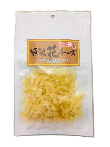 【Amazon.co.jp先行発売】扇屋食品 燻製花チーズ 23g ×10袋