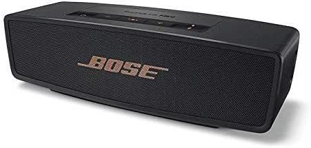 ボーズ ( BOSE ) SoundLink Mini Bluetooth speaker II Limited Edition ブラック/カッパー