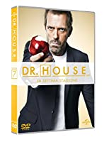 Dr. House - Stagione 07 (6 Dvd) [Italian Edition]