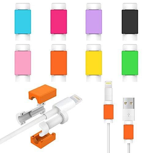BUTEFO 福袋 充電ケーブルプロテクター 保護 USBケ...