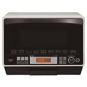 東芝 石窯ドーム 加熱水蒸気オーブンレンジ グランホワイト ER-LD8(W)