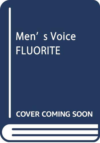 Men's Voice FLUORITE