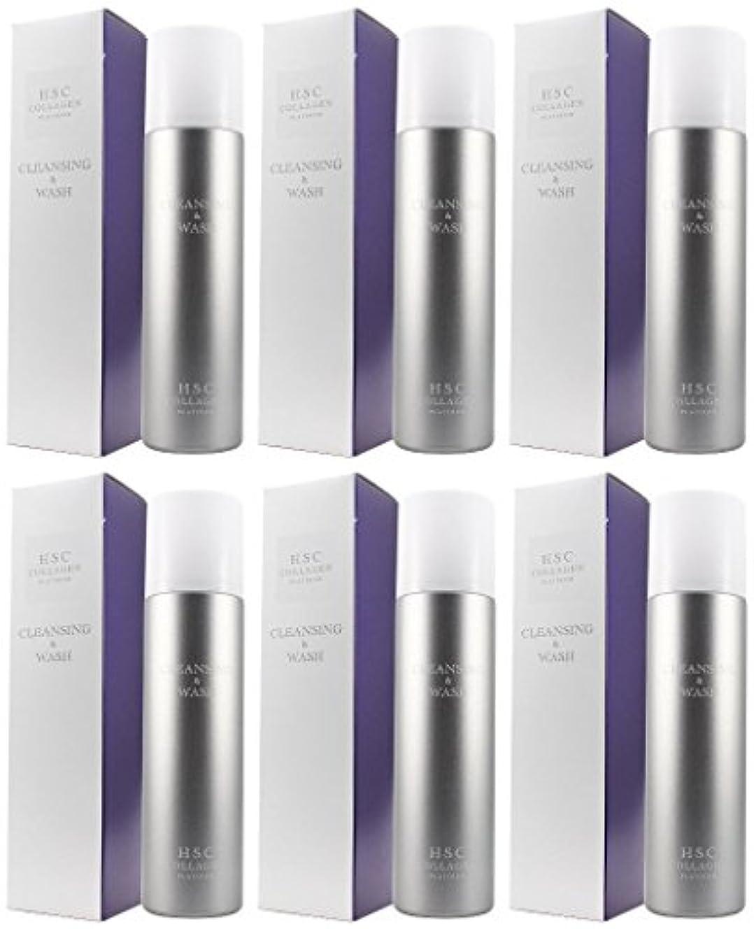 提供裸苗アリミノ 塗るサプリ クレンジング&洗顔 180g×6本