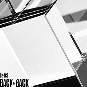 【Amazon.co.jp限定】BACK TO BACK(初回限定盤B)(DVD付)【特典:ポストカードサイズカレンダー付】