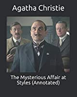 The Mysterious Affair at Styles (Annotated)