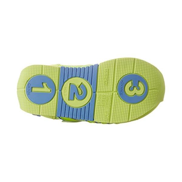 [イフミー] 運動靴 JOG 30-7015の紹介画像3