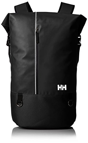 [ヘリーハンセン] リュック アーケル ロールパック HY91721 K ブラック