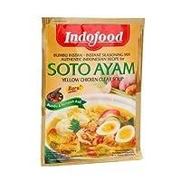 Indofood ソト・アヤム、45グラム(2パック)