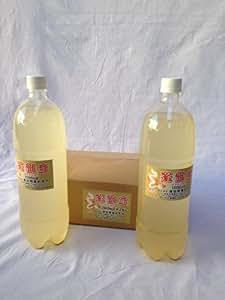 蓬乳酸菌液 蓬龍宝「白龍」 1.5L×2本入り
