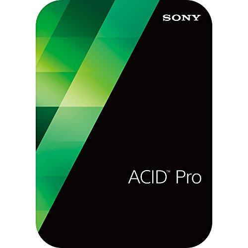 ACID Pro 7 半額キャンペーン版|ダウンロード版