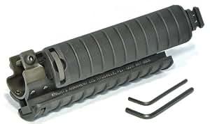 VFC ガスブローバック MP5シリーズ用 KACタイプRASハンドガード