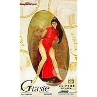 SIF EX G-taste Vol.1 四方堂由姫 オリジナル チャイナドレス 赤 単品