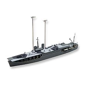 青島文化教材社 1/700 ウォーターラインシリーズ 帝國陸軍 丙型特殊船 あきつ丸 前期型 プラモデル