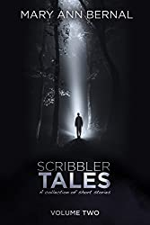 Scribbler Tales (Volume Two) (English Edition)