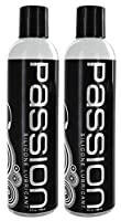 Passion Silicone Lube, 8 oz. by Passion Lubes