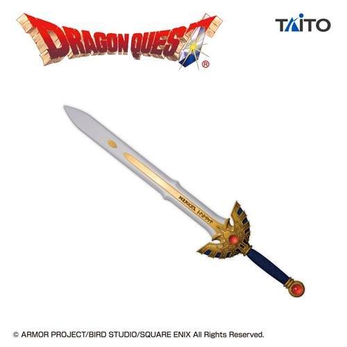 ドラゴンクエスト AM アイテムズギャラリースペシャル ロトの剣(プライズ)