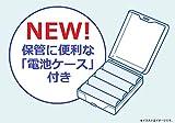 【Amazon.co.jp限定】パナソニック エネループ 単3形充電池 4本パック 大容量モデル eneloop pro BK-3HCD/4SA 画像