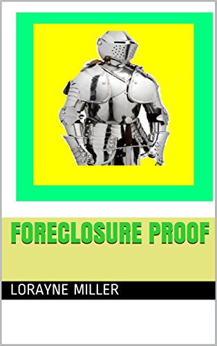 Foreclosure Proof (English Edition)