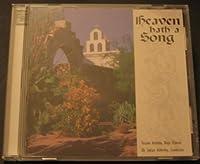 Tucson Area Boys Chorus - Heaven Hath a Song【CD】 [並行輸入品]