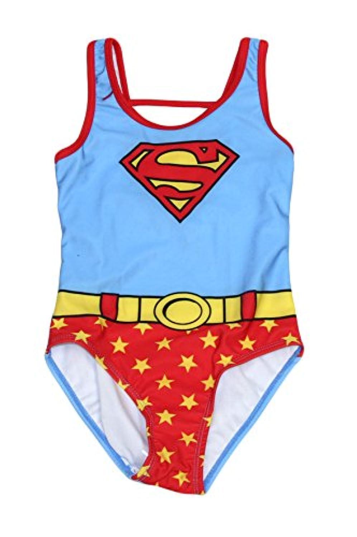 DC Super Hero Girls SWIMWEAR ガールズ