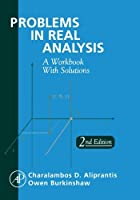 Problems in Real Analysis【洋書】 [並行輸入品]