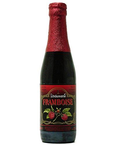 リンデマンス フランボワーズ 250ml瓶 ランビック