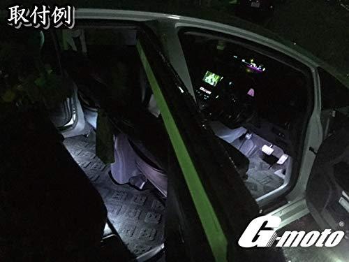 Z3-2UWT 4本 G-moto製 USBコネクター LE...