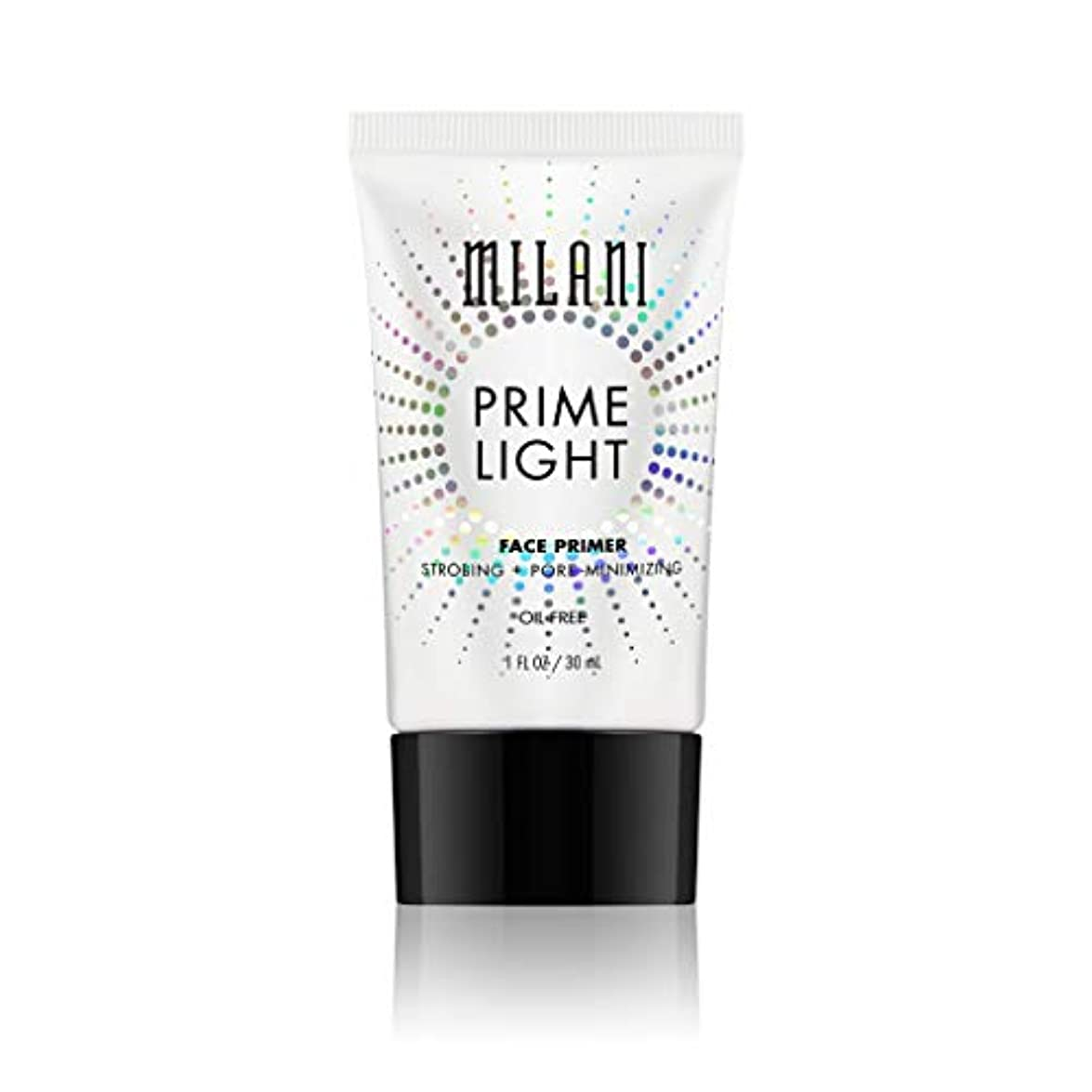 凝縮するグラディス結婚MILANI Prime Light Strobing + Pore-Minimizing Face Primer (並行輸入品)